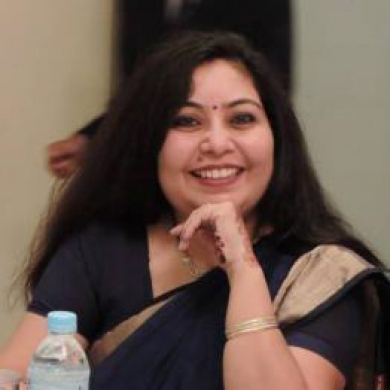 Dr Anita Choudhary