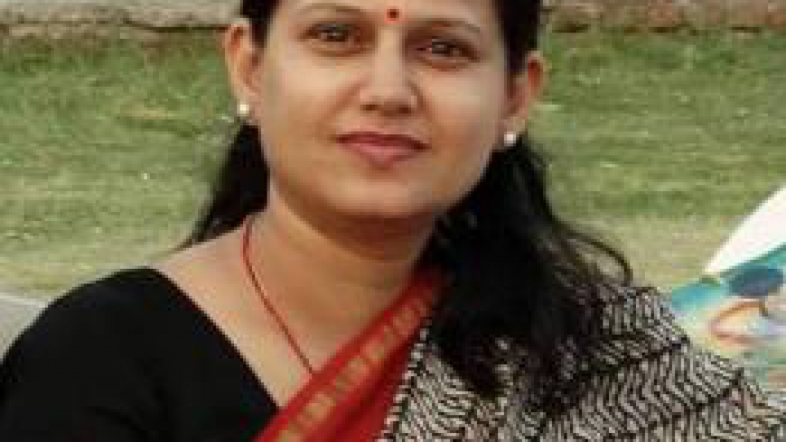 Ms Latika Vyas