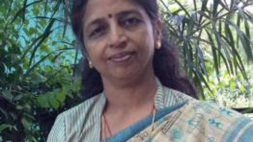Dr Babita Singh