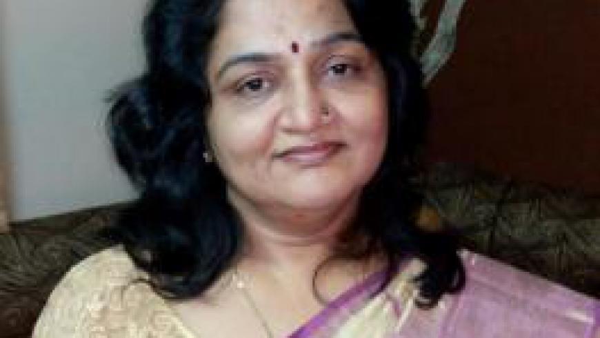 Ms Simmi Saxena