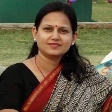 Ms Latika Vyas